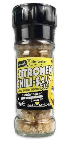 zitronen-chilisalz-salzmühle