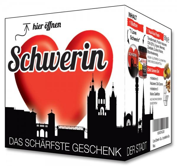 Schwerin Souvenir Geschenk