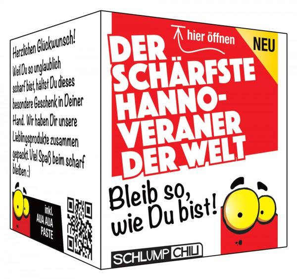 Der schärfste Hannoveraner der Welt - Ein witziges Geschenk!