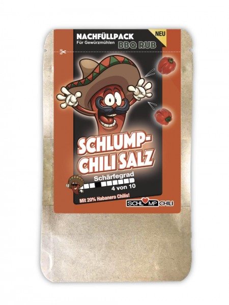 Schlump Chili Salz