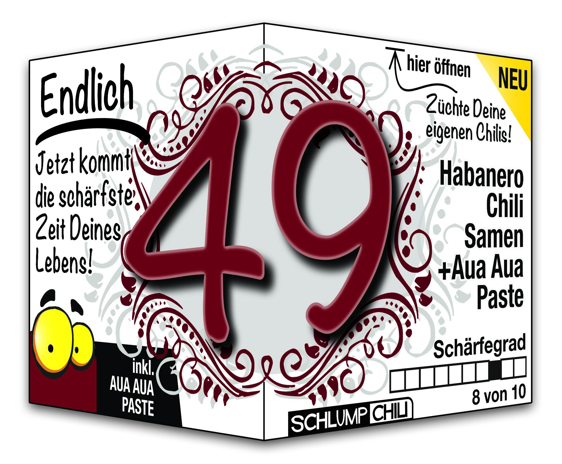 Geburtstagswünsche Zum 49 Geburtstag