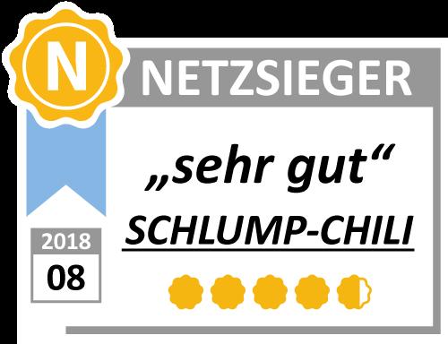 Netzsieger-Schlump-Chili