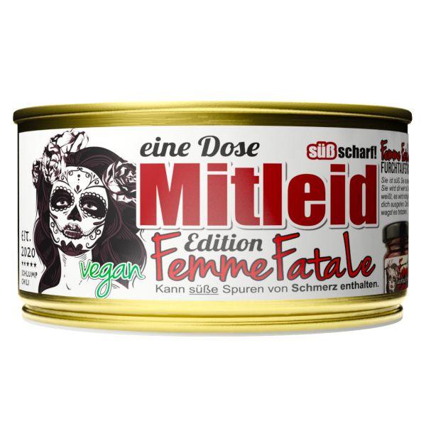 1 Dose Mitleid Edition Femme Fatale⎪Geschenk Set