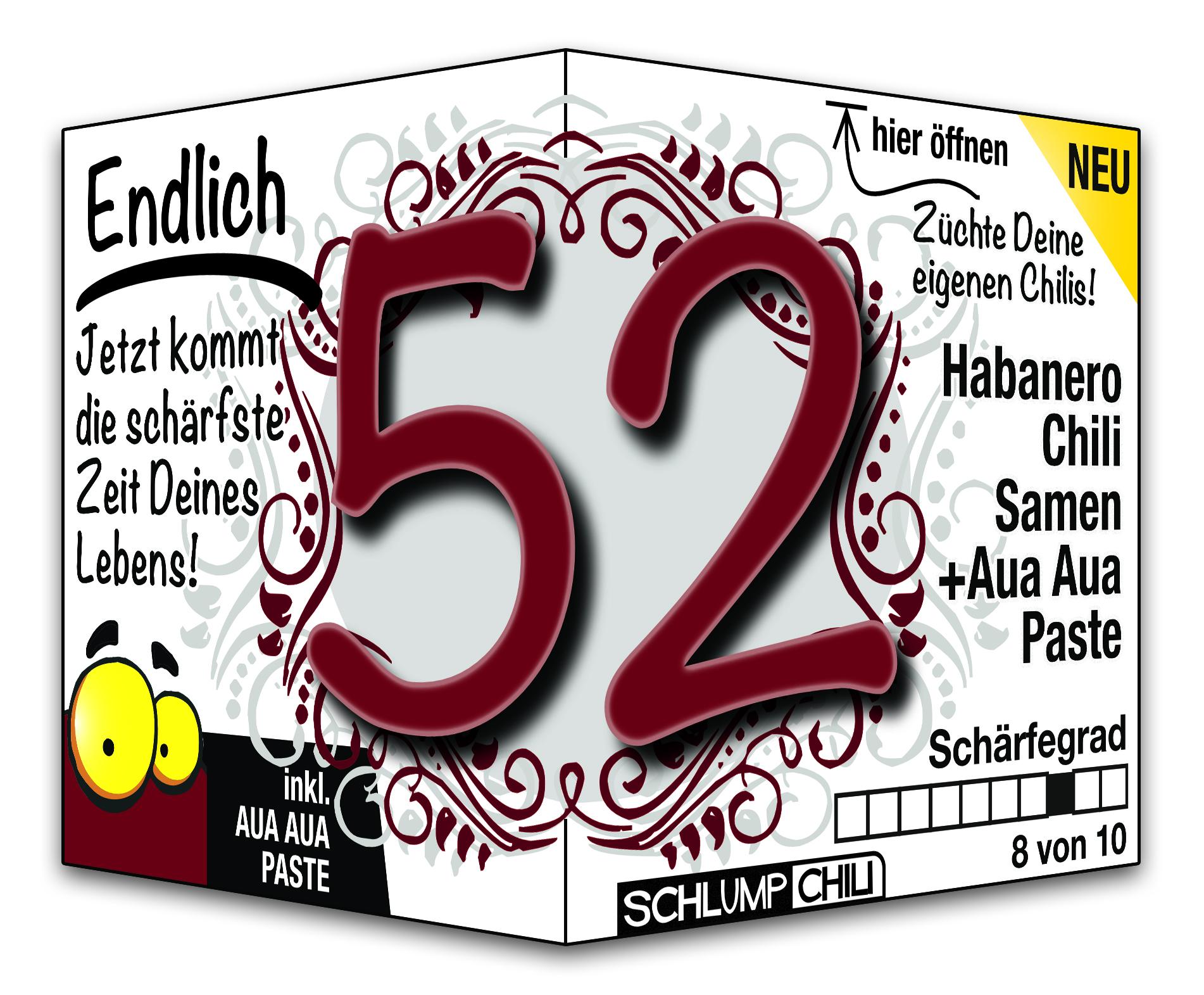 Geburtstagswunsche zum 52 geburtstag - Herzlichen