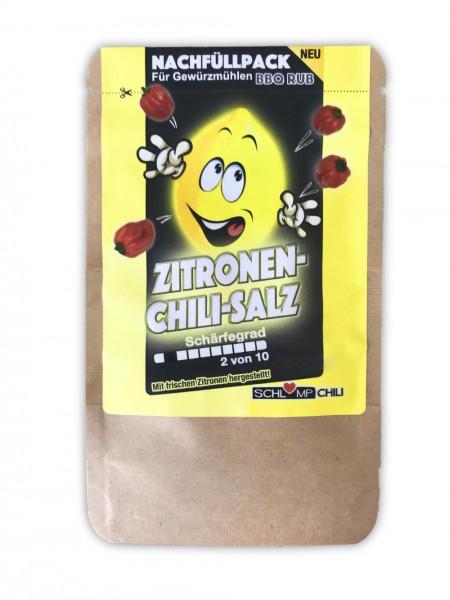 20 g Zitronen Chili Gewürzsalz Probierpack
