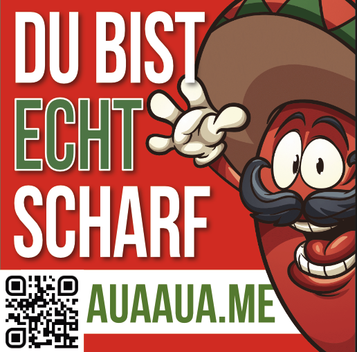 Sticker-Chili-Schote