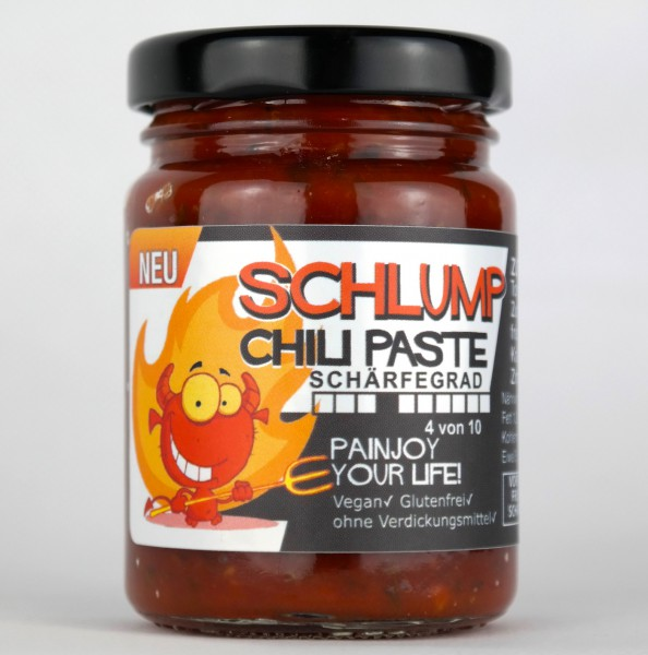 ORIGINAL Chili Paste mittelscharf