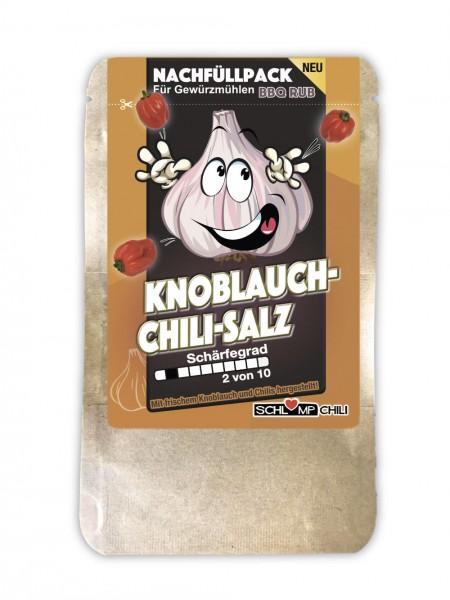 20 g Knoblauch Chili Gewürzsalz Probierpack