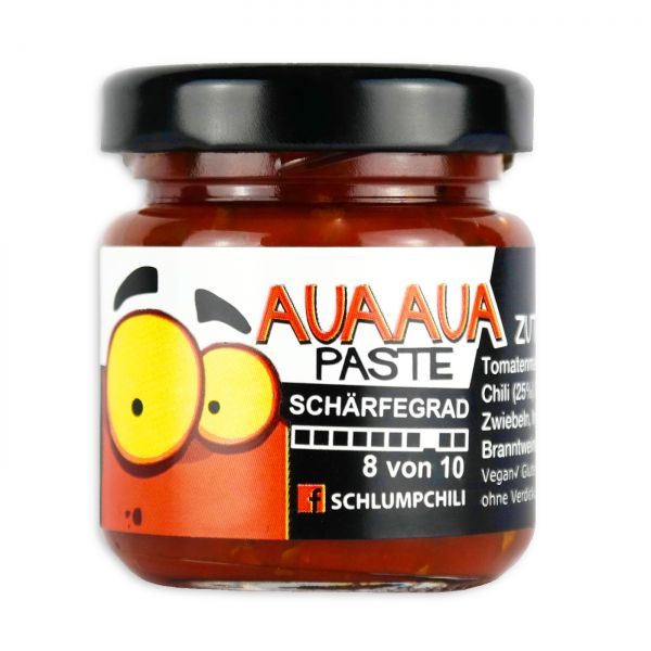 AUAAUA® Chili Paste